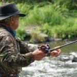 So kannst du Rapfen mit feinem Gerät angeln