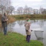 So kannst du erfolgreich auf Graskarpfen angeln