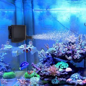 Aquarium Pumpe