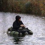Belly Boat angeln: So kannst du es sinnvoll einsetzen!