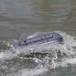 So kannst du Karpfen mit dem Futterboot anfüttern
