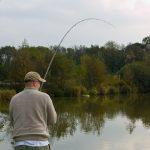 So kannst du Karpfen im Frühjahr angeln