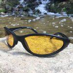 Darum ist ein Polarisationsbrille beim Fischen sinnvoll