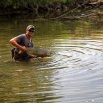 Watfischen: So wird erfolgreich watgefischt!