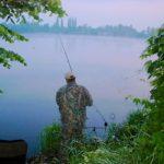 So kannst du mit schwebendem Köderfisch auf Wels angeln